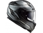 LS2 CHALLENGER JEANS KASK