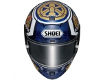 SHOEI X-SPIRIT 3 MARQUEZ MOTEGI 3 TC-2 KASK