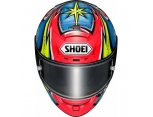 SHOEI X-SPIRIT 3 DAIJIRO TC-1 KASK