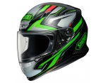 SHOEI NXR STAB TC-4 KASK
