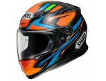 SHOEI NXR STAB TC-8 KASK