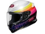 SHOEI NXR ZORK TC-7 KASK