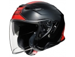 SHOEI J-CRUISE 2 ADAGIO TC-1 KASK