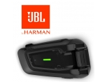 CARDO PACKTALK BLACK JBL BLUETOOTH VE INTERCOM (TEKLİ PAKET)
