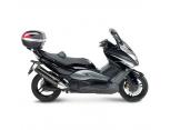 GIVI TB2013A YAMAHA T-MAX 500 (08-11) - T-MAX 530 (12-16) SISSYBAR