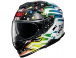 SHOEI GT-AIR 2 LUCKY CHARMS TC-10 KASK