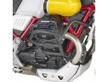GIVI TN8203 MOTO GUZZI V85 TT (19-21) KORUMA DEMİRİ