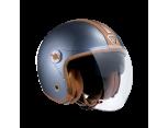 NEXX X.70 GROOVY TITANIUM-CAMEL KASK